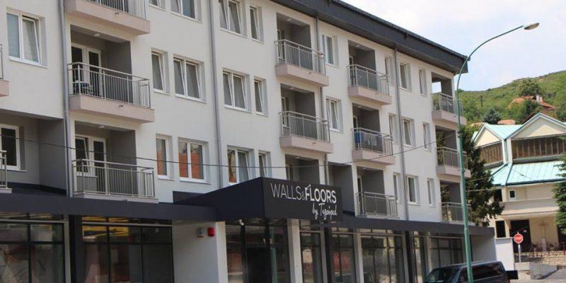 walls&floors